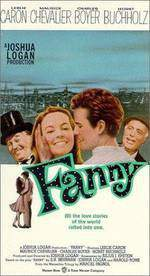 fanny movie cover