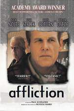affliction movie cover