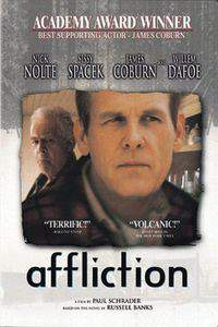 Affliction main cover