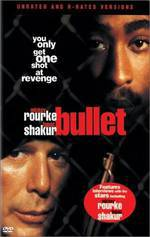 bullet_1997 movie cover