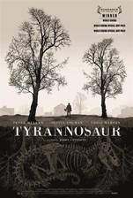 tyrannosaur movie cover