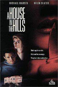 A House in the Hills main cover