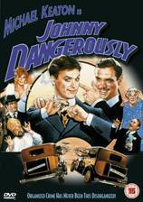 johnny_dangerously movie cover