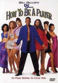 How to Be a Player main cover