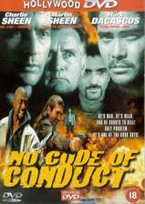 no_code_of_conduct movie cover