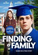 finding_a_family movie cover