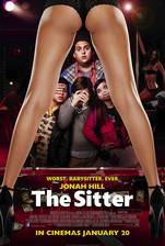 the_sitter_2011 movie cover