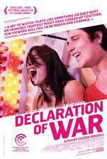 declaration_of_war movie cover