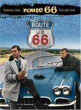 route_66_1960 movie cover