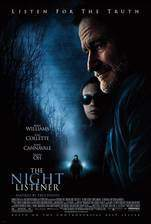 the_night_listener movie cover
