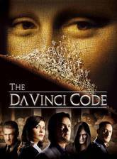 The Da Vinci Code trailer image