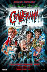 chillerama movie cover