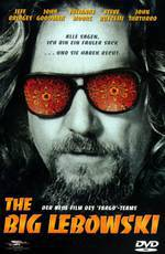 the_big_lebowski movie cover