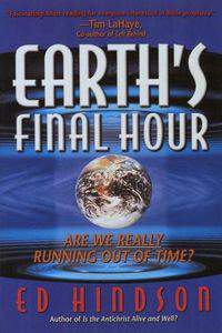 Earth's Final Hours main cover