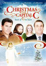 christmas_with_a_capital_c movie cover