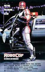 robocop movie cover