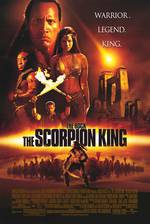 the_scorpion_king_2002 movie cover
