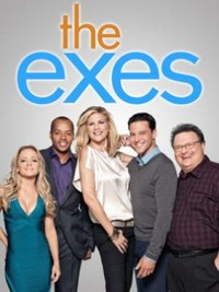 The Exes movie cover