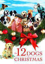 the_12_dogs_of_christmas movie cover