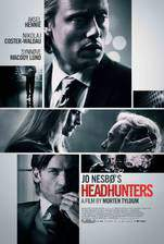 headhunters movie cover