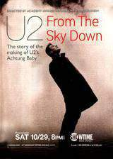 from_the_sky_down movie cover