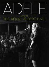 adele_live_at_the_royal_albert_hall movie cover