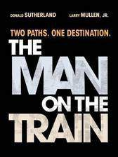 man_on_the_train movie cover