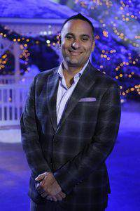 A Russell Peters Christmas Special main cover
