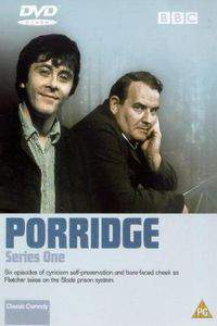 Porridge movie cover