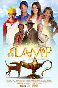 The Lamp main cover