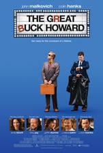 the_great_buck_howard movie cover