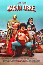 nacho_libre movie cover