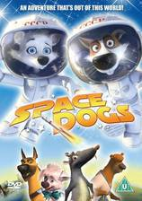 space_dogs_3d movie cover