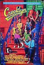 crooklyn movie cover