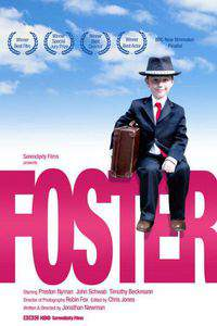 Foster main cover