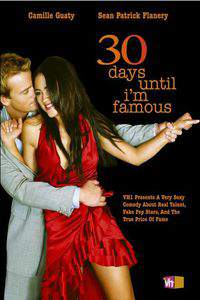 30 Days Until I'm Famous main cover