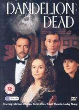 dandelion_dead movie cover