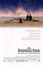the_evening_star movie cover