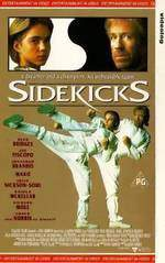 sidekicks movie cover