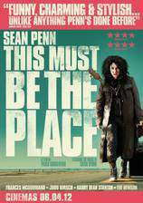 this_must_be_the_place movie cover