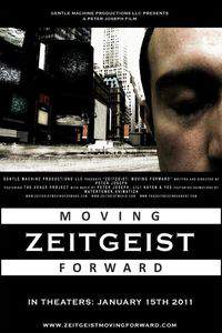 Zeitgeist: Moving Forward main cover