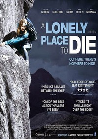 A Lonely Place to Die main cover