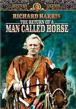the_return_of_a_man_called_horse movie cover