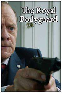 The Royal Bodyguard movie cover