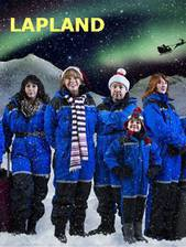 lapland movie cover