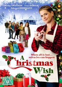 A Christmas Wish main cover