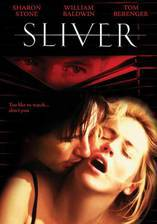 sliver movie cover