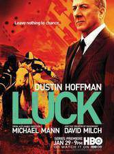 luck movie cover