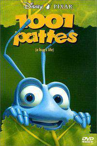 A Bug's Life main cover