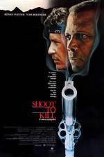 shoot_to_kill_1988 movie cover